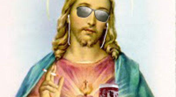 jesus يسوع