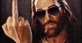 أخلاق يسوع