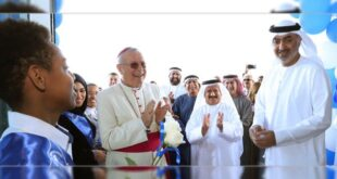 حملة تنصيرية جديدة في الخليج العربي برعاية الفاتيكان