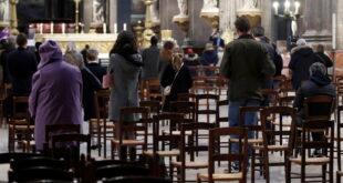 تقرير اللجنة المستقلة: الكنيسة لم تقم بما يكفي لمنع وقوع الجرائم الجنسية ويجب مراجعة علم اللاهوت